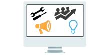 Technology & Marketing icon