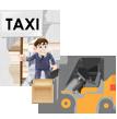 Transport & Storage icon